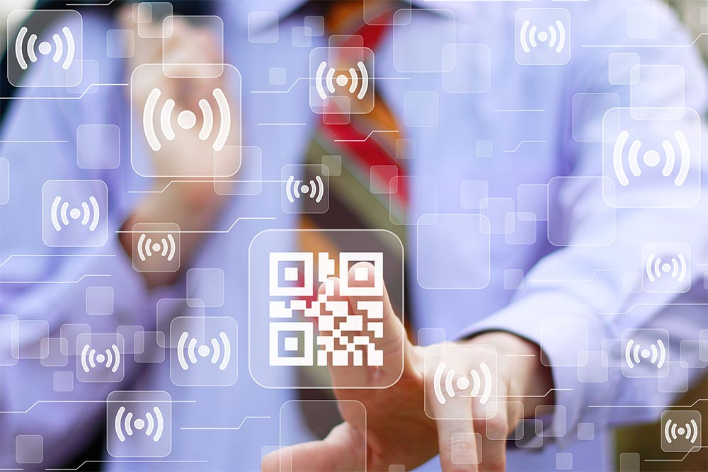 Android 10でWi-Fiの接続情報をQRコードで共有する方法! 目立たない機能だが便利