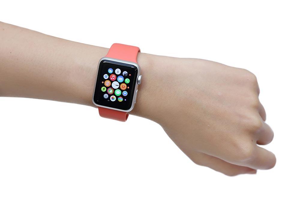 Apple Watchで今かかっている曲のタイトルをすぐ調べる方法 iPhone不要!