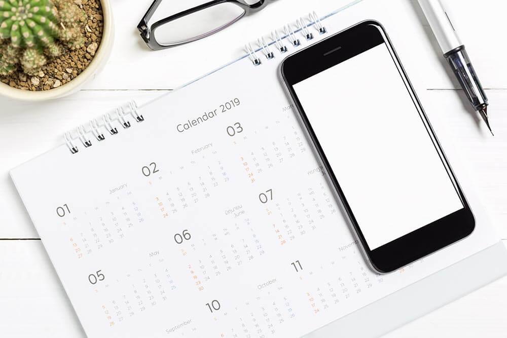 TimeTree(タイムツリー)家族や仲間とカレンダーを共有して使う方法!