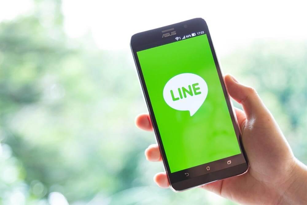 LINEのグループトークでちょっと面倒なリプライをもっと簡単にする方法