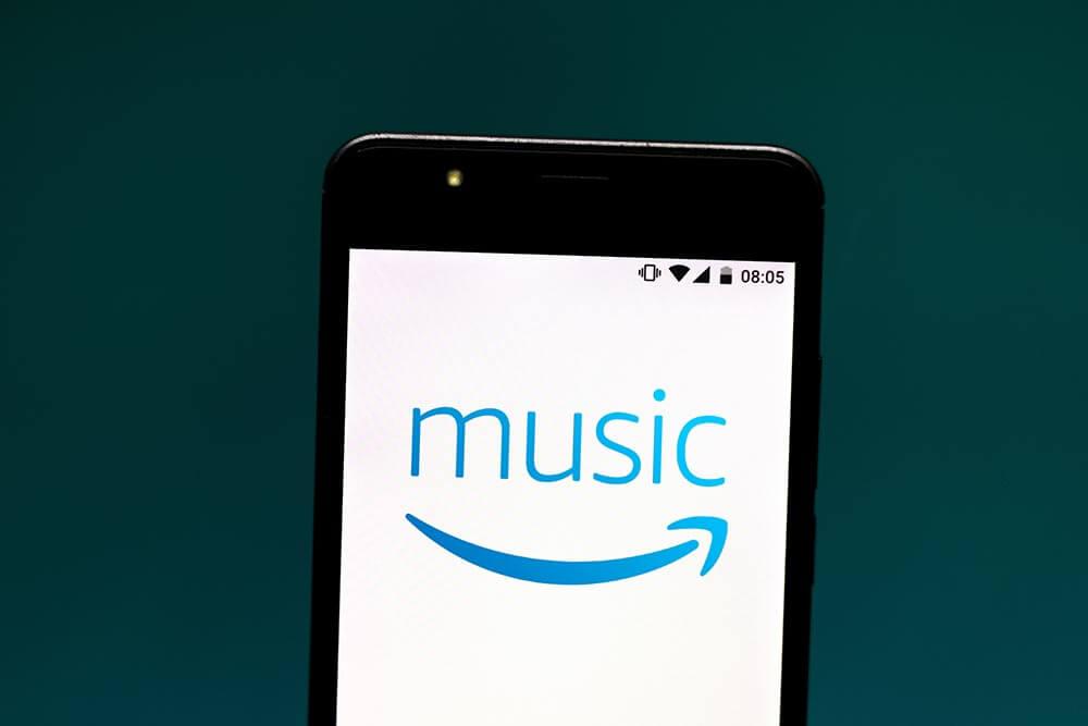 Amazon Musicでアーティストの新曲を通知してくれる「フォロー」機能の使い方