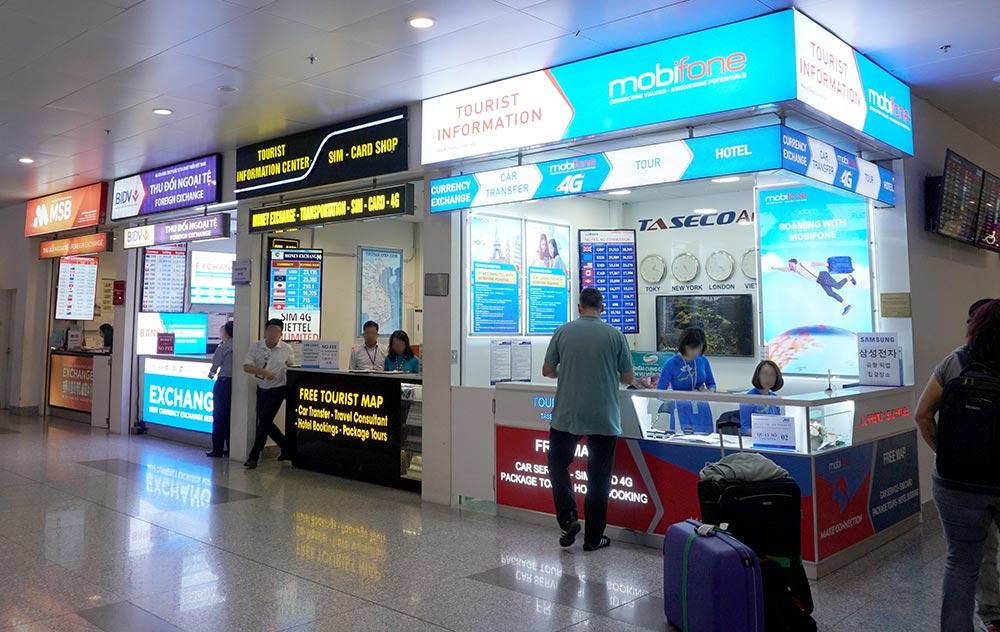 【最新】ベトナム旅行や出張に行くなら事前にAmazonでプリペイドSIMを購入しておこう!