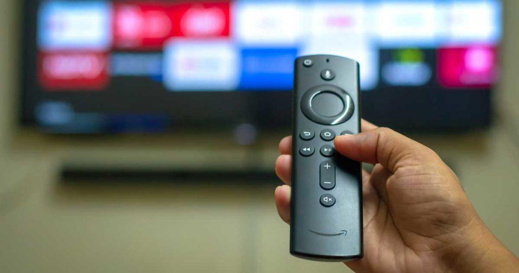 Fire TVやFire TV Stick用アプリはAmazonのサイトから入った方が圧倒的に素早くインストールできる