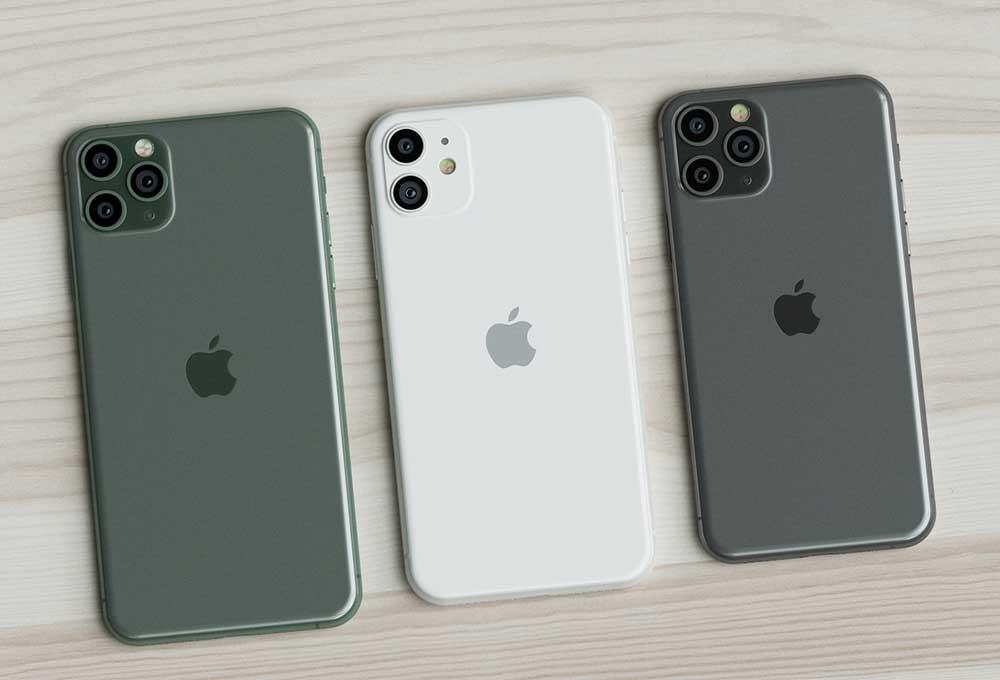 iPhone 11シリーズに新しく追加された「ナイトモード」は暗闇でもとにかく綺麗に撮れる!