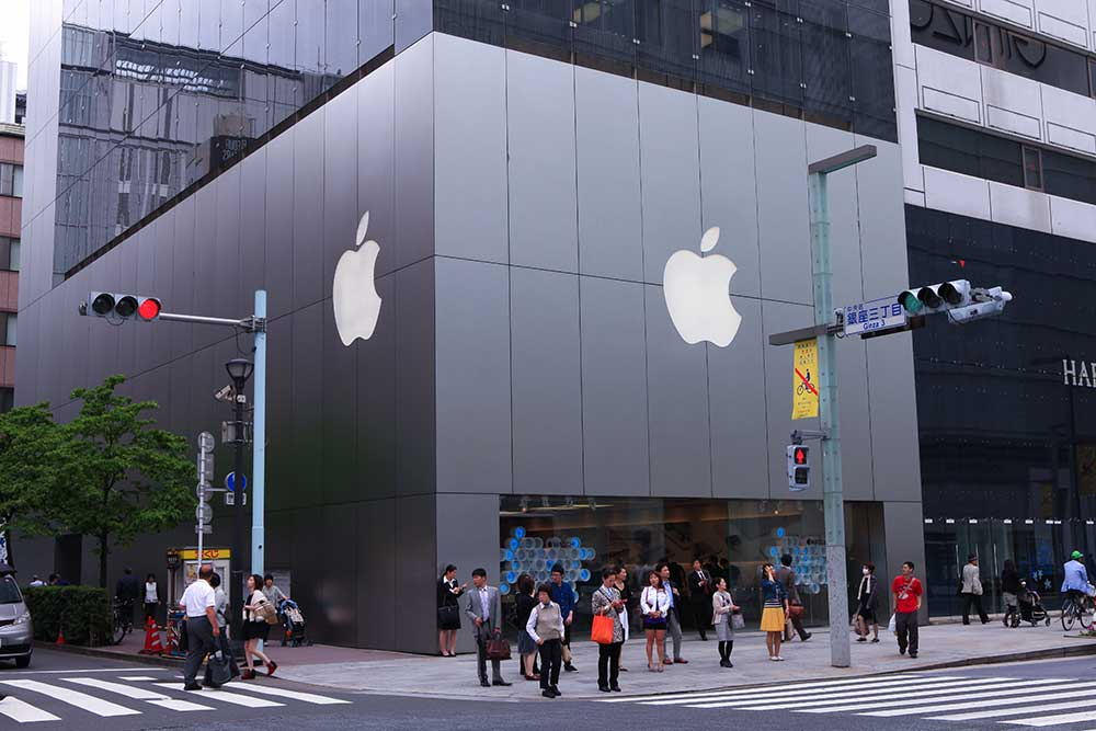 Apple Storeが2020年1月2日の初売りで最大2万4,000円相当のギフトカードをお年玉として還元!