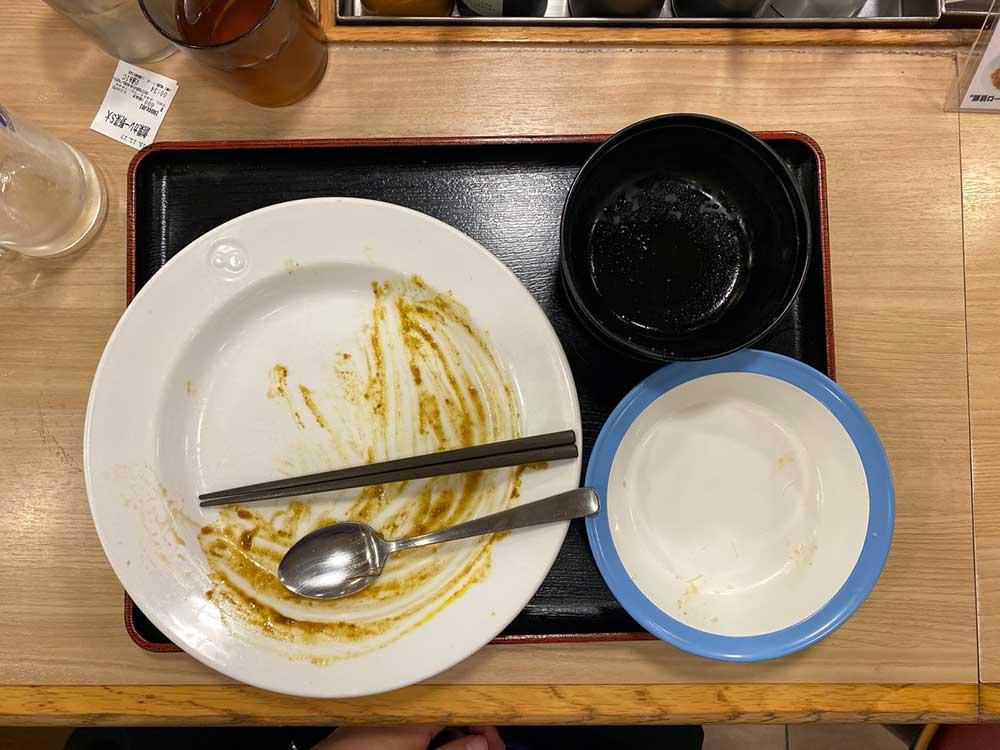 松屋の「創業カレー」が 本格的すぎる旨さ! 牛丼チェーンカレー覇権争いは松屋の一強か?