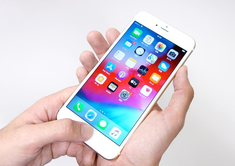 iPhoneのスクリーンショットを無音で撮る方法 「カシャ!」と音がすると人目も気になる