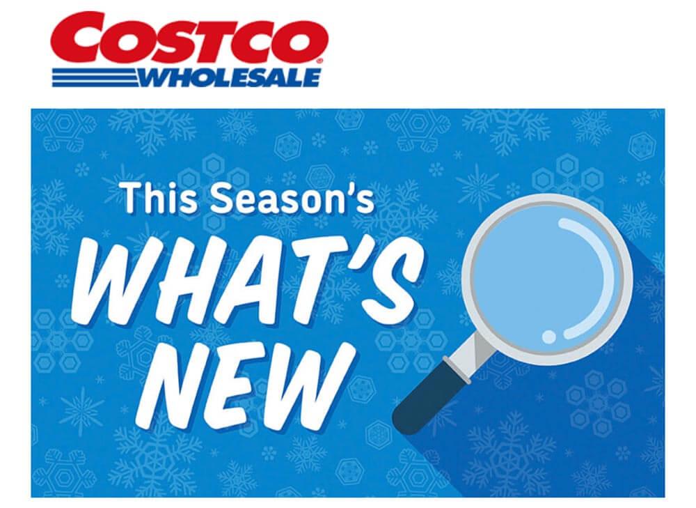 COSTCO(コストコ)セール情報【2019年12月15日最新版】新商品ハムなどが続々登場!