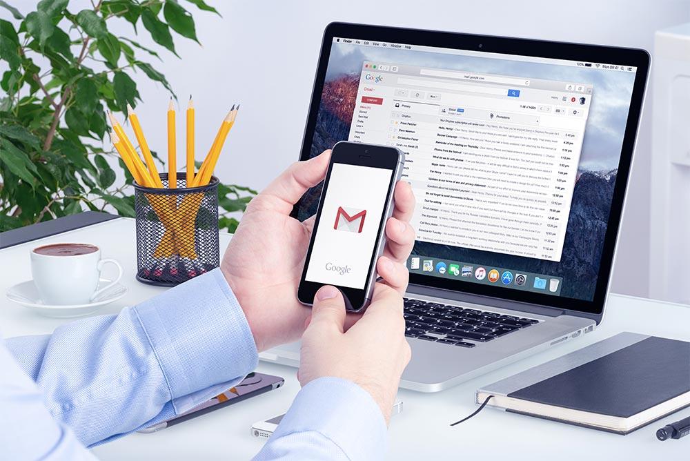 Gmailの未読件数をタブに表示する方法 別タブを開いていても確認できる地味に便利な機能