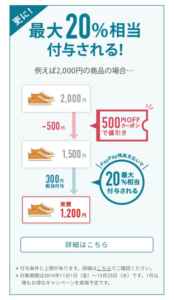 「PayPayフリマ」がNo.1記念111円OFFクーポンや販売手数料半額還元を実施中!