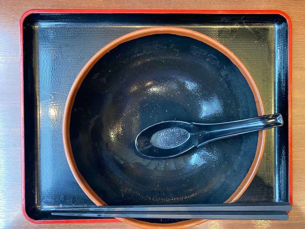 『名代 富士そば』であえて「煮干しラーメン」を食してみた! めちゃくちゃうまいじゃないか!