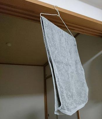 冬の洗濯物の乾きを早くする洗濯術! 乾燥しているはずなのに、なぜ乾きが遅いの?