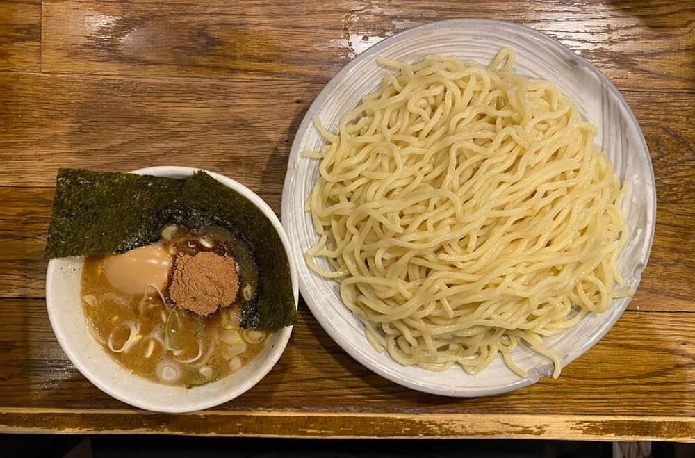 【保存版】「つけ麺」の美味しさを100%引き出す堪能マニュアル スープ割りは「濃いめ」が◎
