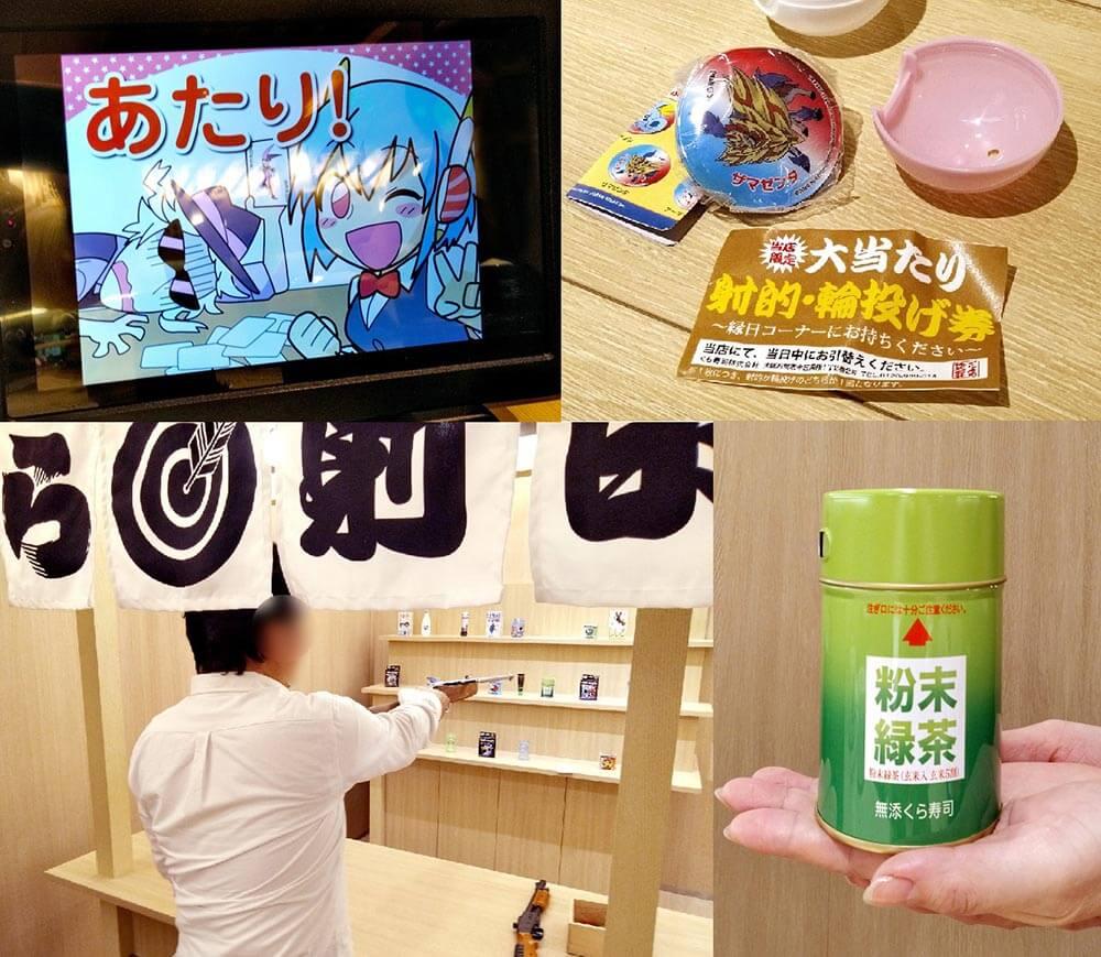 「グローバル旗艦店 くら寿司」浅草ROX店に実際行ってきた! アプリから事前予約がおすすめ