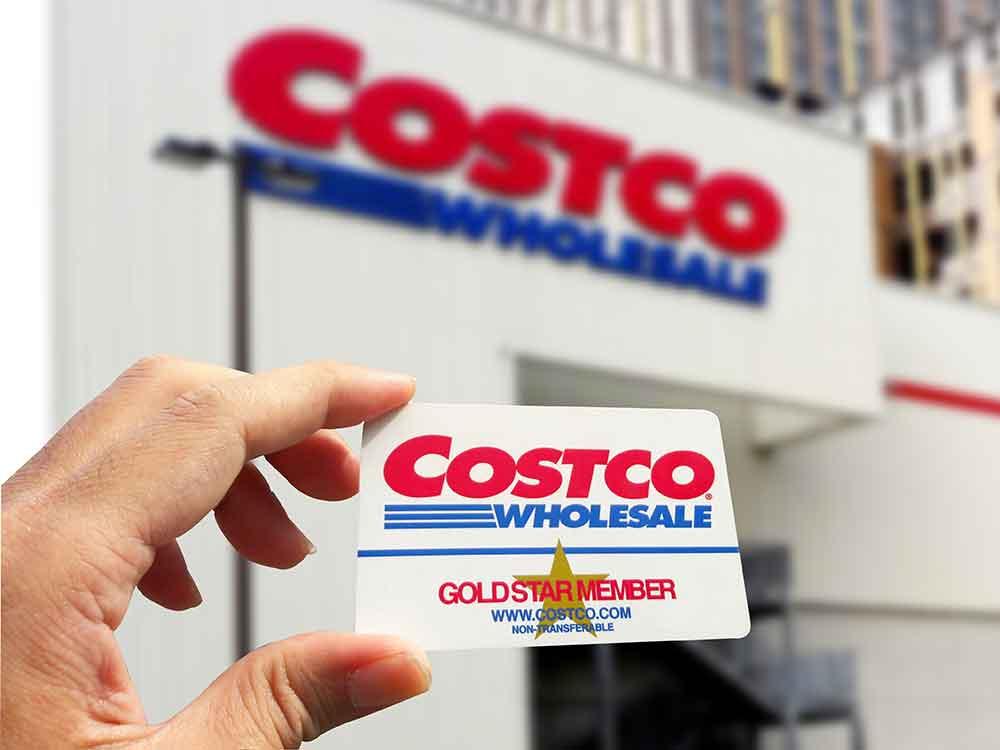 COSTCO(コストコ)の会員証を忘れたときの対処法 免許証などの身分証明書が必要