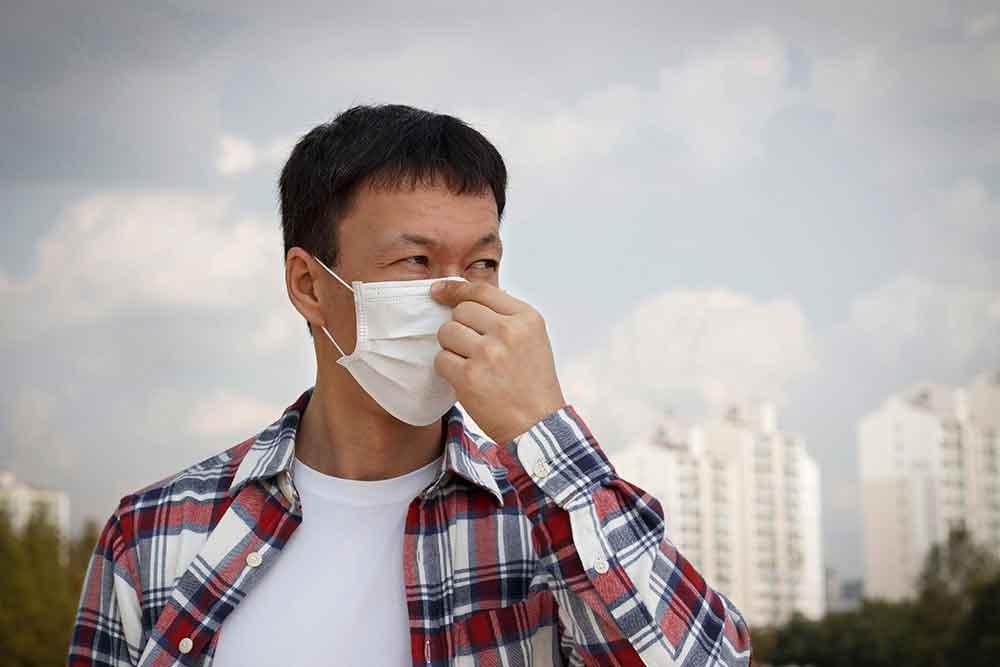 新型コロナウイルス感染症の症状・検査対象・感染対策についてまとめてみた