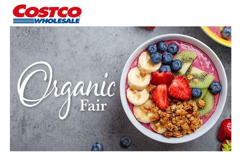COSTCO(コストコ)セール情報【2020年2月23日最新版】オーガニック製品や電子レンジが安い