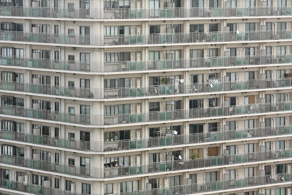 タワーマンション(タワマン)の上層階は夏は暑くて冬は風が強くて洗濯物も干せないは本当か?