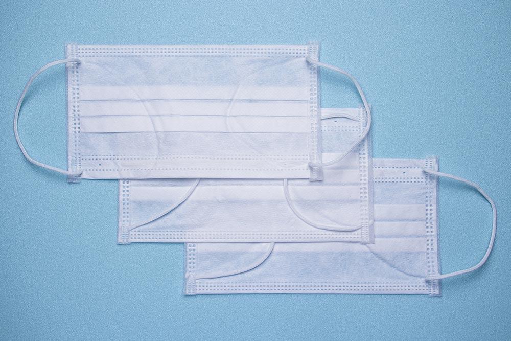 そのマスク大丈夫? 正しい使い方、外し方、捨て方とは 花粉症、新型コロナウイルス対策