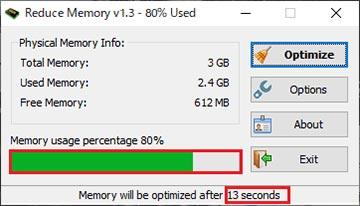 【Windows 10】パソコンのメモリ不足で動作が重くなっているのを軽くして最適化する方法