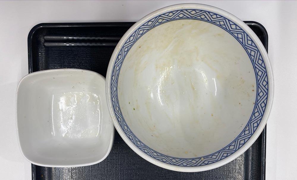吉野家の「ねぎだく牛丼」は思わずツッコんでしまうビジュアル、前まで無料の裏メニューでは?