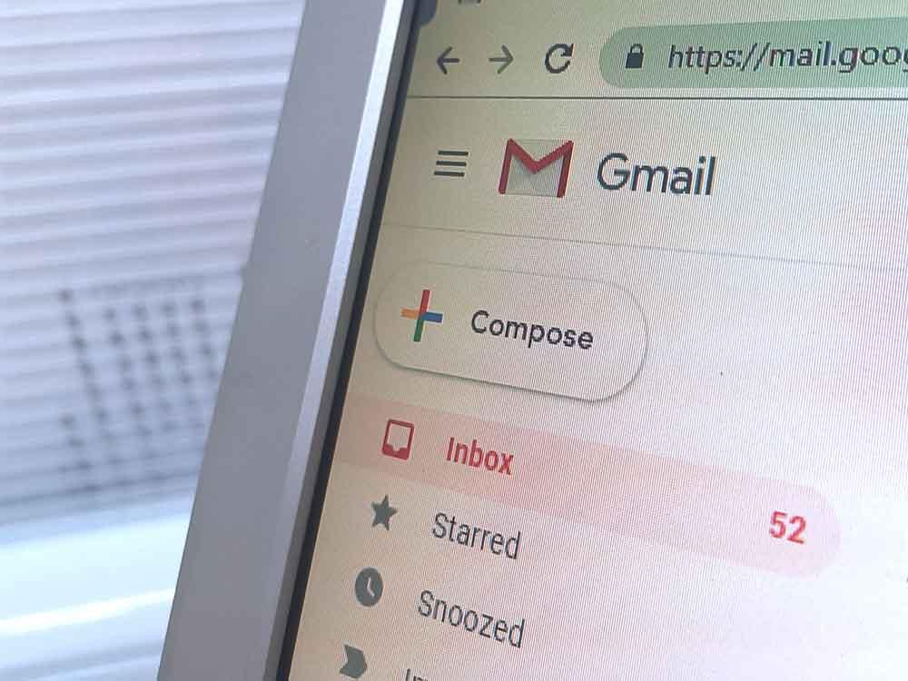 Gmailの無料容量は何GBまで? 不要なサイズの添付ファイルを削除して空きを増やす方法