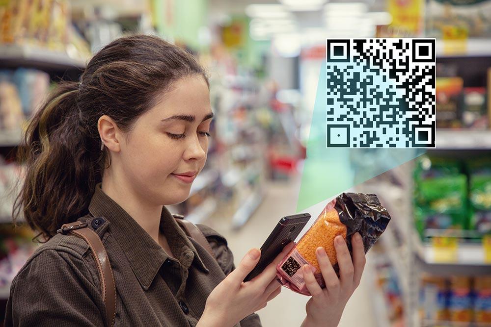 【iPhone】iOS11からQRコードは標準カメラアプリで読み込めるって知ってた?