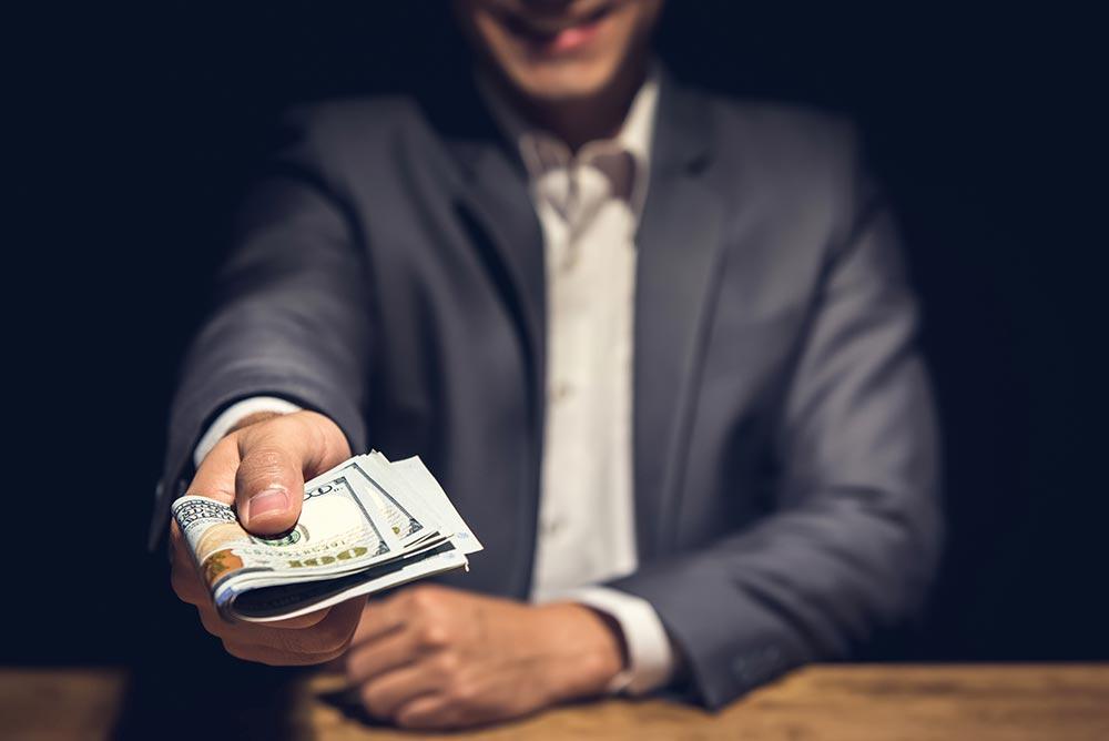 給付金詐欺メールが横行!「給付金10万配布につき、お客様の所在確認」の見出しには注意
