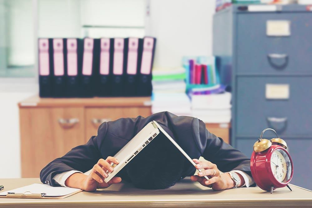 テレワーク(在宅勤務)の失敗事例から学ぶ失敗の原因と成功のヒント