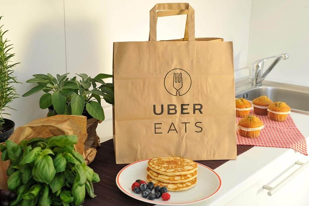 今さら聞けないUber Eats(ウーバーイーツ)の使い方 仕組みからオーダー方法まで簡潔に解説