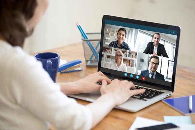 テレワーク(在宅勤務)で注意したいセキュリティ6つのポイント ビデオ会議やメールなど