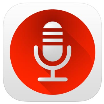 Alon Dictaphone-音声レコーダー&ボイスメモ