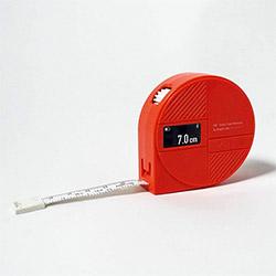 身体測定デジタルメジャー PIE