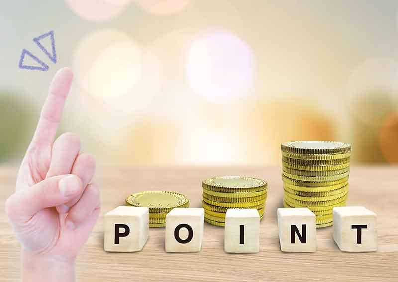 投資 税金 ポイント